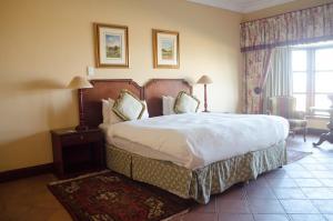 Gooderson Kloppenheim Country Estate, Hotels  Machadodorp - big - 87