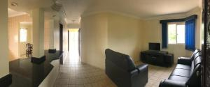Residencial Gian Giovanni, Apartments  Porto Belo - big - 70
