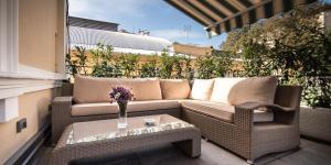 Luxury Apartments Centre of Opatija, Appartamenti  Opatija (Abbazia) - big - 15