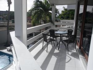 Bubali Villa & Apartments, Appartamenti  Palm-Eagle Beach - big - 6