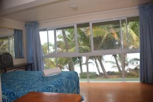 Avana Waterfront Apartments, Apartmanok  Rarotonga - big - 44