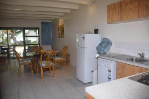 Avana Waterfront Apartments, Apartmanok  Rarotonga - big - 42