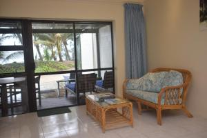 Avana Waterfront Apartments, Apartmanok  Rarotonga - big - 38