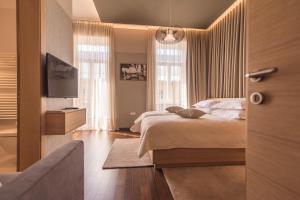Luxury Apartments Centre of Opatija, Appartamenti  Opatija (Abbazia) - big - 41