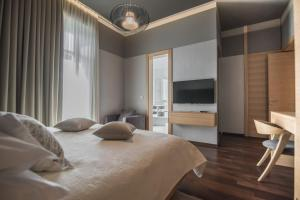Luxury Apartments Centre of Opatija, Appartamenti  Opatija (Abbazia) - big - 31