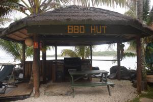 Avana Waterfront Apartments, Apartmanok  Rarotonga - big - 74