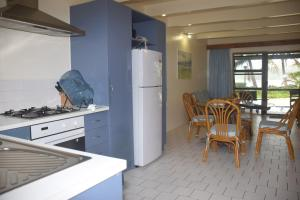 Avana Waterfront Apartments, Apartmanok  Rarotonga - big - 56