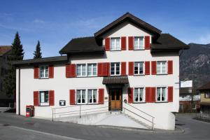 Accommodation in Attinghausen