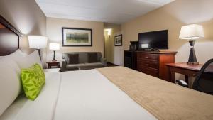 特大号床间 - 带沙发床
