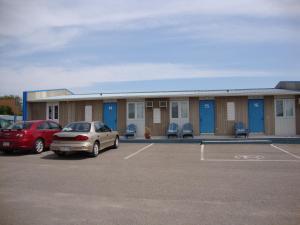 Motel L'Avantage, Motel  Roberval - big - 20