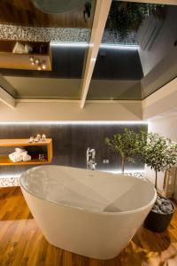 Privilege Suites, Апарт-отели  Краков - big - 10