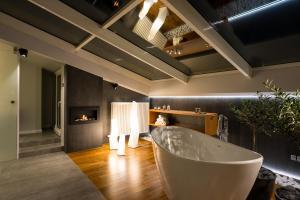 Privilege Suites, Апарт-отели  Краков - big - 11