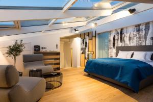 Privilege Suites, Апарт-отели  Краков - big - 13