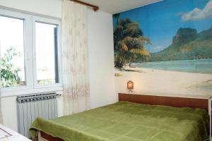 Apartment Sreser 4557a, Apartmanok  Janjina - big - 29