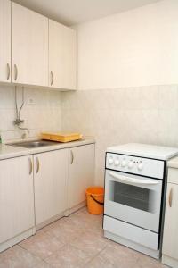 Apartment Sreser 4557a, Apartmanok  Janjina - big - 24