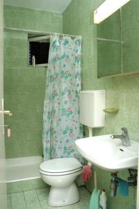 Apartment Sreser 4557a, Apartmanok  Janjina - big - 5