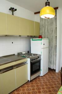 Apartment Sreser 4557a, Apartmanok  Janjina - big - 13