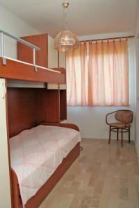 Apartment Sreser 4557a, Apartmanok  Janjina - big - 12
