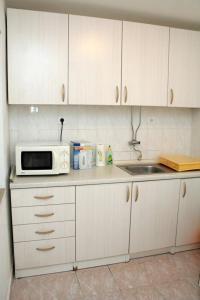 Apartment Sreser 4557a, Apartmanok  Janjina - big - 7