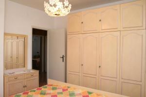 Apartment Sreser 4557a, Apartmanok  Janjina - big - 2