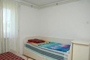 Apartment Sreser 4557b, Apartments  Janjina - big - 12