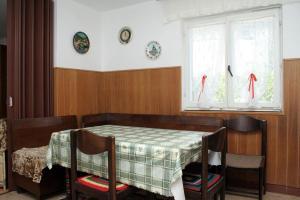 Apartment Sreser 4557b, Apartments  Janjina - big - 11