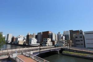 Apartment in Ikutamacho SA, Apartmanok  Oszaka - big - 3