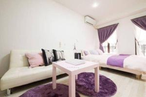 Apartment in Ikutamacho SA, Apartmanok  Oszaka - big - 6