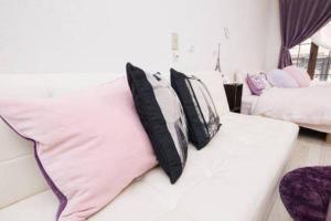 Apartment in Ikutamacho SA, Apartmanok  Oszaka - big - 13