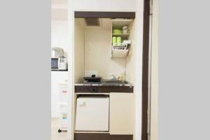 Apartment in Ikutamacho SA, Apartmanok  Oszaka - big - 22