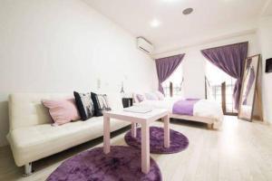 Apartment in Ikutamacho SA, Apartmanok  Oszaka - big - 38