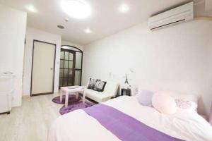 Apartment in Ikutamacho SA, Apartmanok  Oszaka - big - 42
