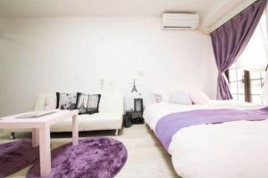 Apartment in Ikutamacho SA, Apartmanok  Oszaka - big - 44
