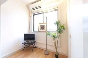 Apartment in Sennichimae AS1, Apartmány  Ósaka - big - 1