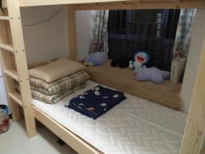 Love Journey Youth Hostel, Hostely  Kanton - big - 12