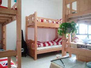 Love Journey Youth Hostel, Hostely  Kanton - big - 17
