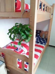 Love Journey Youth Hostel, Hostely  Kanton - big - 18