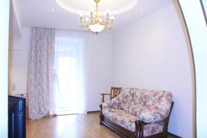 Apartment Moskovskaya 39