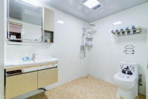 Grace Family, Apartments  Kunming - big - 18