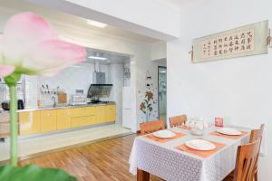 Grace Family, Apartments  Kunming - big - 19