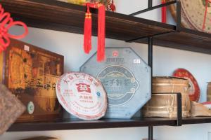 Grace Family, Apartments  Kunming - big - 25