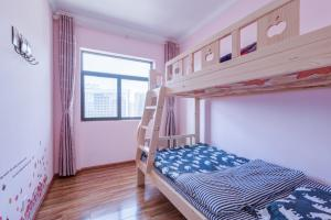 Grace Family, Apartments  Kunming - big - 27