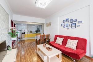 Grace Family, Apartments  Kunming - big - 28