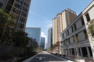 Grace Family, Apartments  Kunming - big - 36