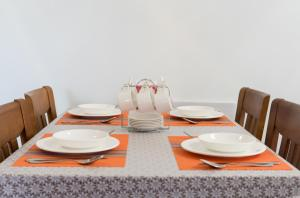 Grace Family, Apartments  Kunming - big - 37