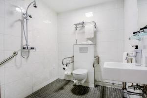 Double Room without Window - Disability Access