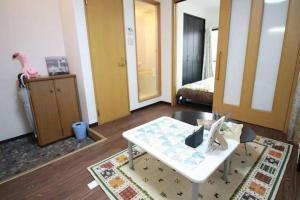 Apartment in Hoshin 104, Апартаменты  Осака - big - 2