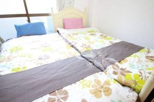 Apartment in Hoshin 104, Апартаменты  Осака - big - 7