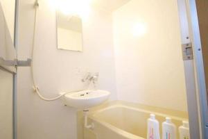 Apartment in Hoshin 104, Апартаменты  Осака - big - 14