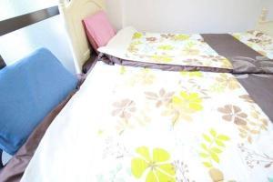 Apartment in Hoshin 104, Апартаменты  Осака - big - 24